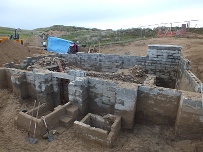 St Piran's Oratory 1 PWH Surveyors Case Study
