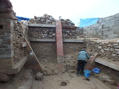 St Piran's Oratory 3 PWH Surveyors Case Study