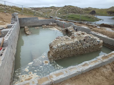 St Piran's Oratory 4 PWH Surveyors Case Study